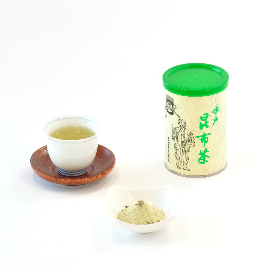 昆布茶(こんぶ茶)